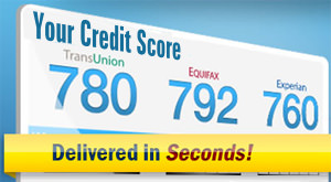 A good credit score is your passport to competitive mortgage rates.