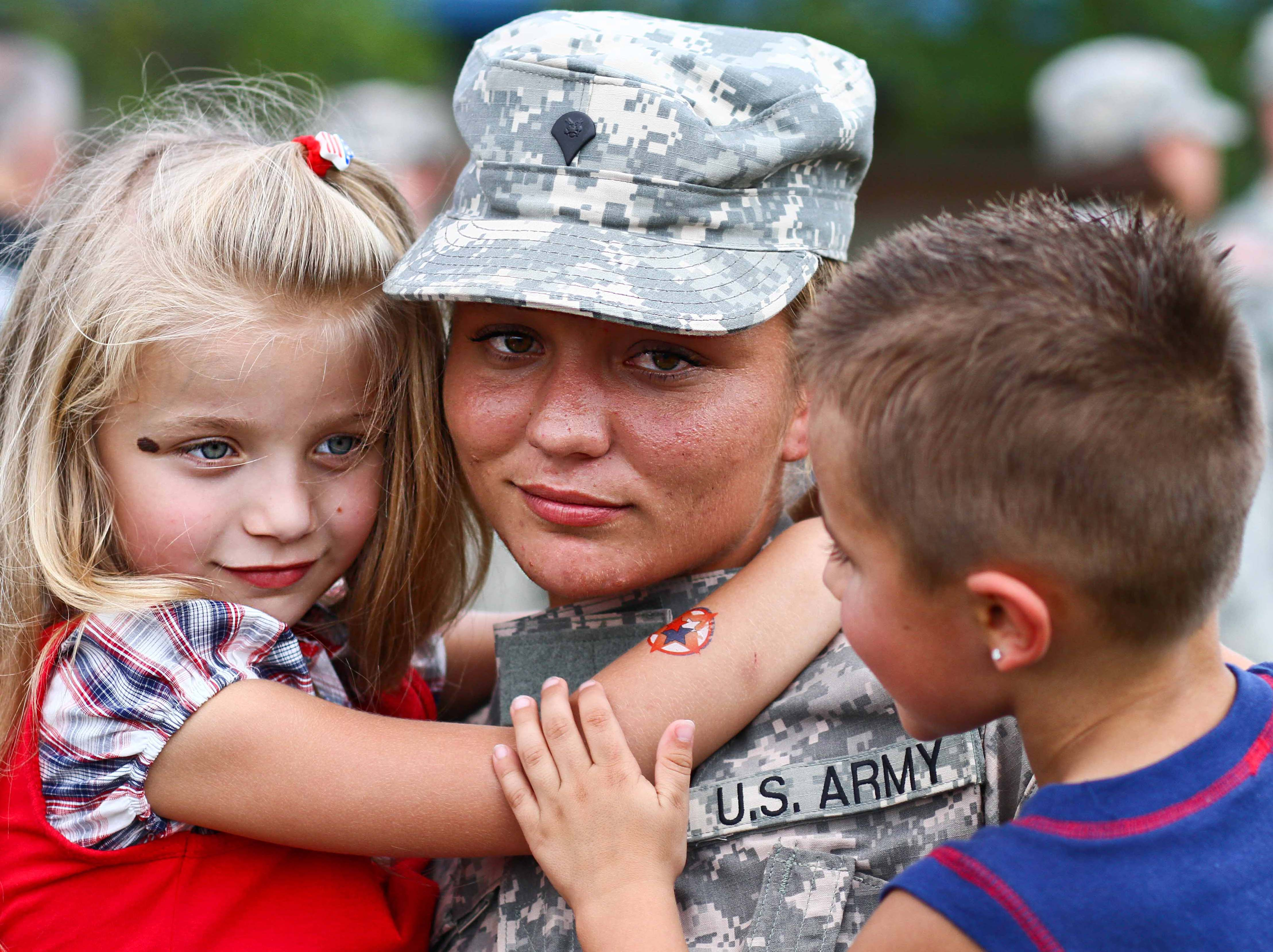 VA Loans: Is there a Minimum Time in Uniform Requirement for Active Duty Members?