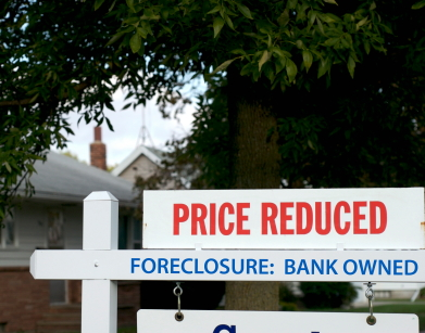 VA Loans: Why It's Important to Avoid Foreclosure Proceedings