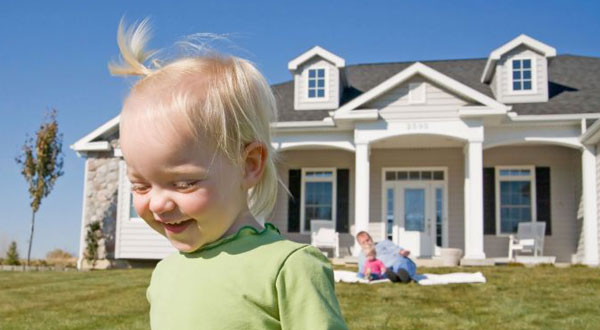 VA Loans and Child Support or Alimony