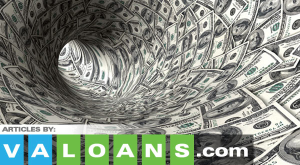 VA Cash Out Refinancing Loan Purposes: A Reader Question