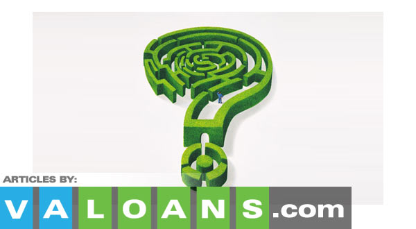 VA Loan Funding Fee Questions