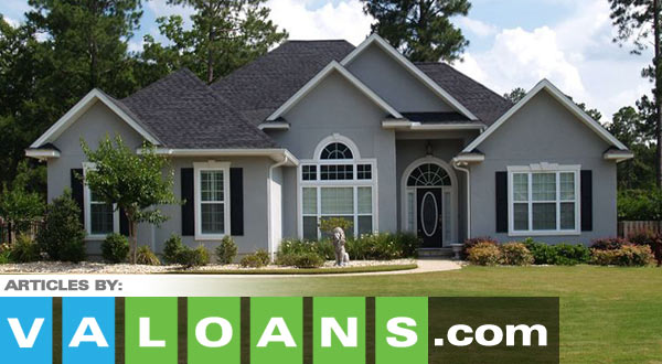 Are You Ready For A VA Home Loan? VA Loan Basics