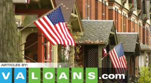 reconsideration of value VA loan