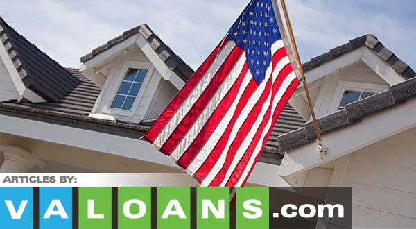 VA Loan Reader Questions: Surviving Spouses