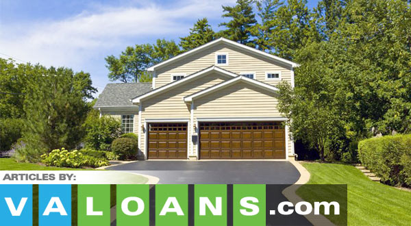 VA Loan Reader Questions: Home Loan Approval and Short Sale