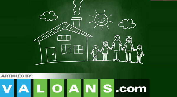 VA Cash Out Refinance Loans: Some Basics