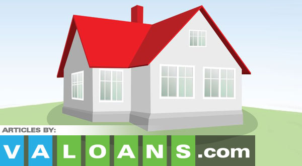 VA Loans For Borrowers With An Existing Home? A Reader Question
