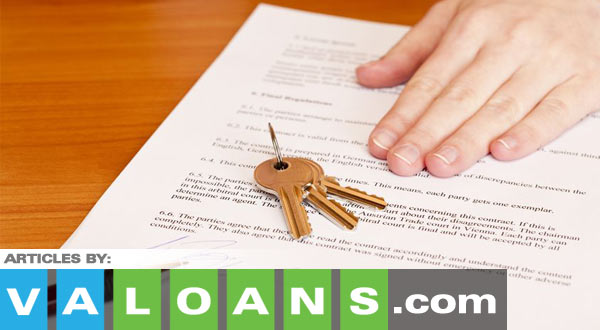 What Happens If A VA Home Loan Applicant Decides Not To Close The Loan?